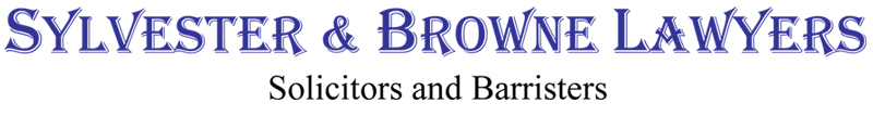 Sylvester and Browne Lawyers